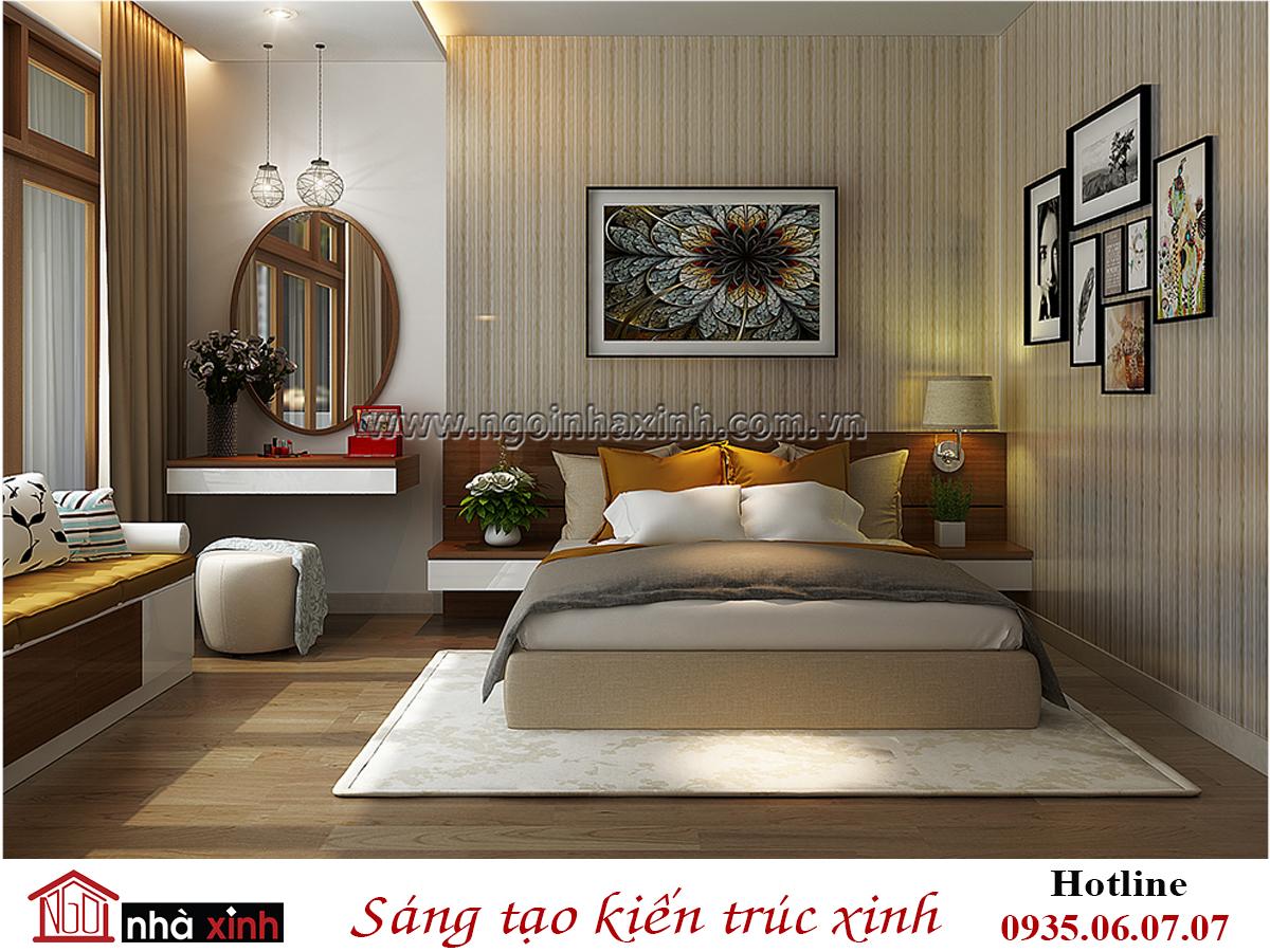 phòng ngủ đẹp, nhà xinh