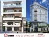 Tham quan các mẫu nhà phố đẹp của Ngôi Nhà Xinh