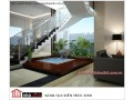10 thiết kế không gian cầu thang đẹp của Ngôi Nhà Xinh
