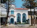 Ngôi nhà giống lâu đài nhỏ giữa phố Đà Nẵng