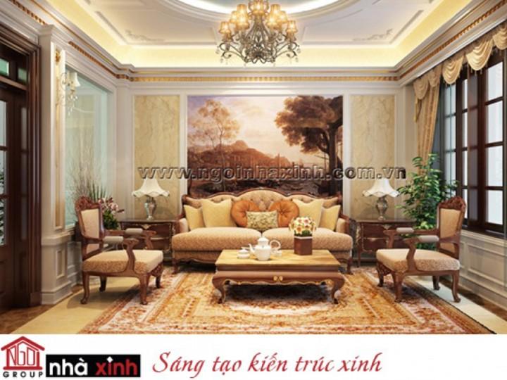 phòng khách đẹp, nhà xinh, nội thất đẹp