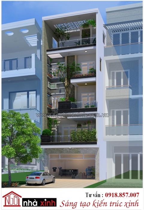 thiết kế nhà phố đẹp, mẫu thiết kế nhà phố đẹp, mặt tiền nhà phố đẹp, mặt tiền nhà phố đẹp 3 tầng, nhà phố đẹp 3 tầng, nhà phố đẹp