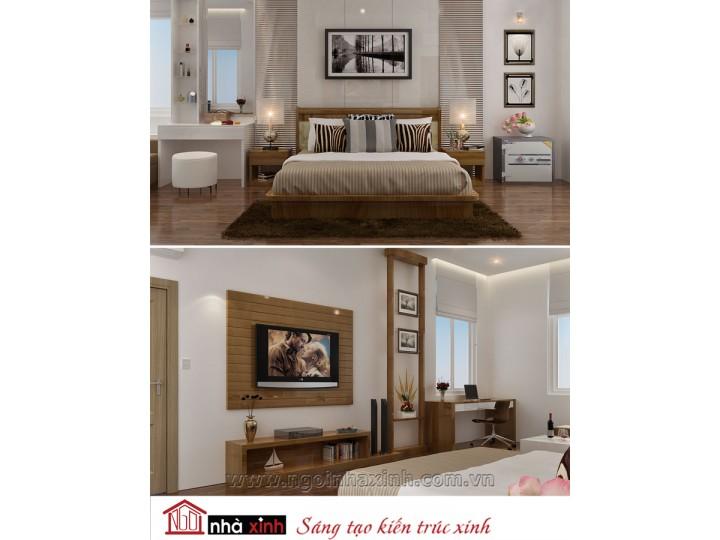 Mẫu nội thất cao cấp phòng ngủ đẹp NNX-PNCC019