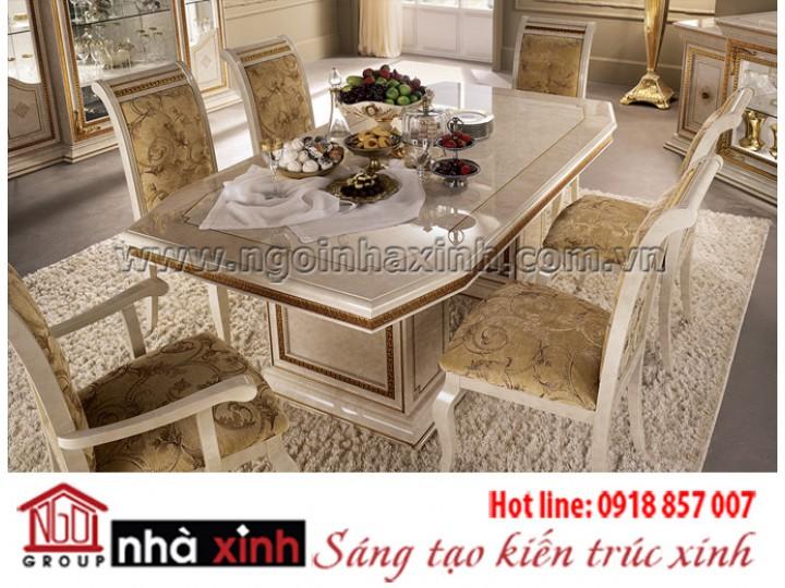 Mẫu nội thất mạ vàng NNX-PKMV162