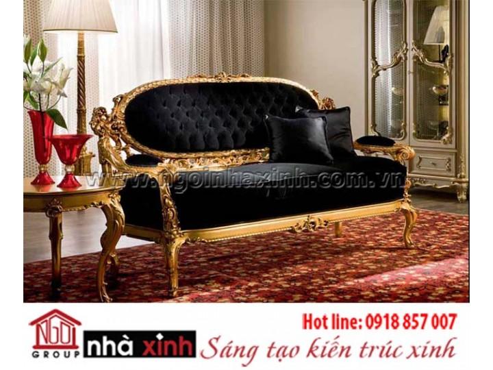 Mẫu nội thất mạ vàng NNX-PKMV27