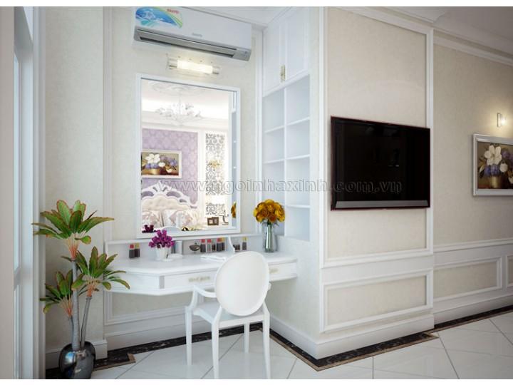 Mẫu Phòng Ngủ Sang Trọng | hiện đại | Chị Lan - Bình Thạnh | NT. NNX 125
