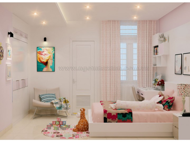 Mẫu Phòng Ngủ Đẹp | hiện đại  | A. Văn, Q 1| NT.NNX 139