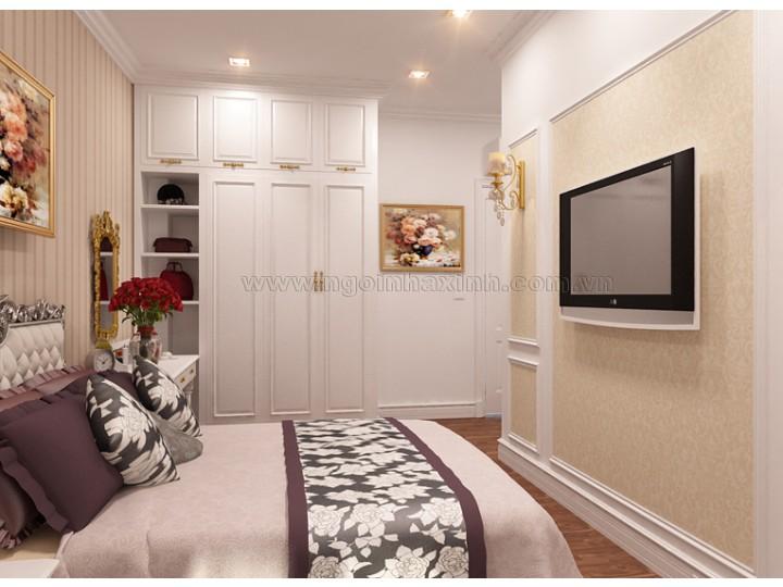 Phòng Ngủ Đẹp | hiện đại | Cô Qúy - Quận 5 | NT.NNX043