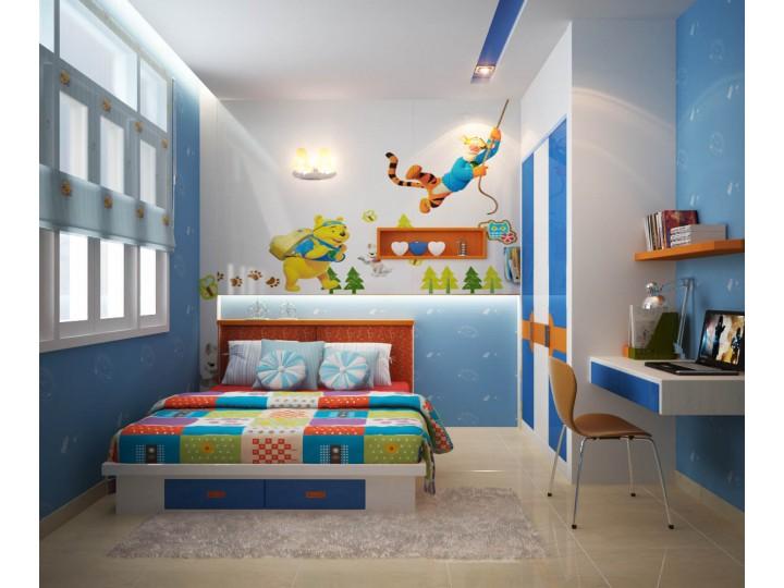 Mẫu Phòng Ngủ Đẹp | hiện đại | Anh Hải- Quận 8 | NT.NNX080