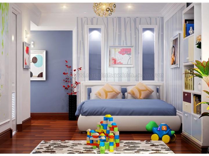 Mẫu Phòng Ngủ Đẹp | hiện đại | ấn tượng | sang trọng | A. Hoàng, Tân Bình | NT.NNX150