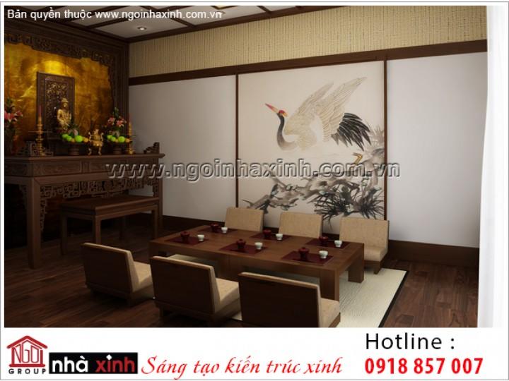 Mẫu Nội Thất Đẹp | Hiện Đại - Đồng Nai | NT. NNX 190