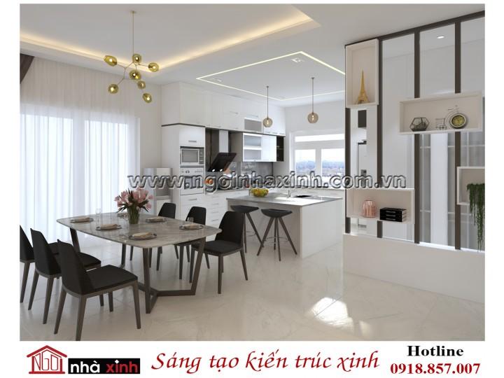 nhà xinh, nội thất đẹp, bếp đẹp