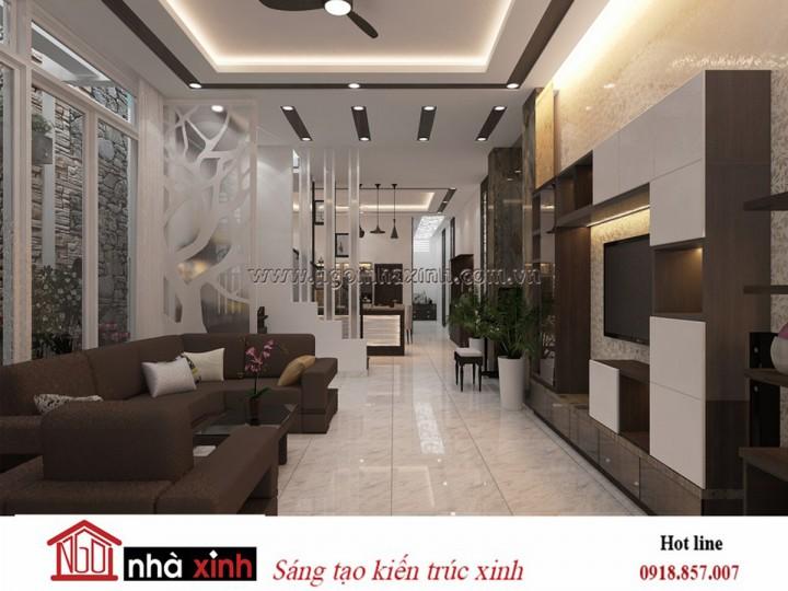Nhà Xinh | Nội Thất Đẹp | Hiện Đại | Nhà Anh Bằng - Quận 9