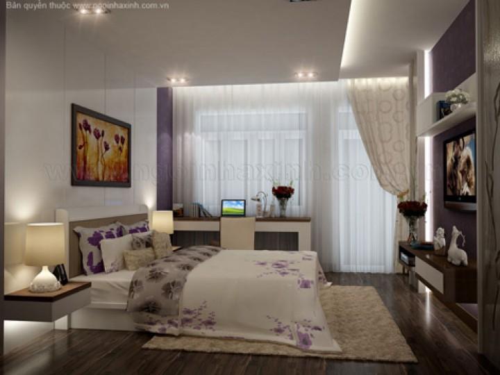 nội thất đẹp, phòng ngủ đẹp, nhà xinh, nội thất nhà xinh, phòng ngủ bé gái