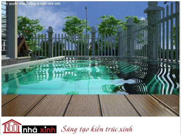Biet Thu Co Dien