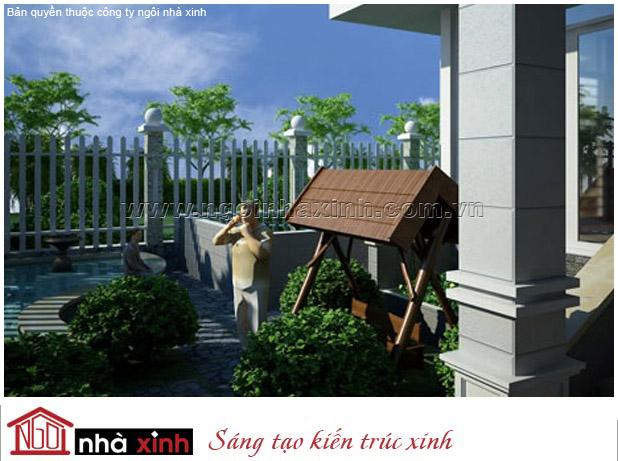 Biet Thu Hien Dai