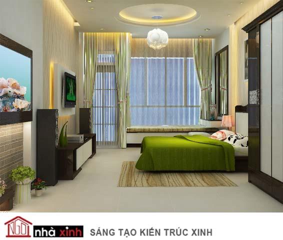 Thiết Kế Nội Thất Đẹp - Phòng Ngủ Đẹp