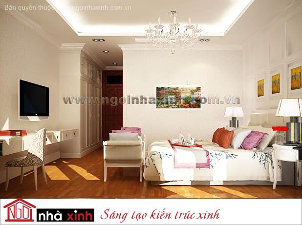nội thất đẹp, mẫu nội thất phòng ngủ đẹp, nhà xinh, thiết kế nhà xinh, ngôi nhà xinh