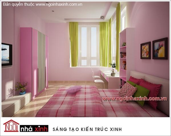 nội thất đẹp, nội thất phòng ngủ đẹp, phòng ngủ đẹp, nhà xinh, nội thất nhà xinh, ngôi nhà xinh