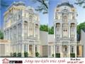 10 mẫu thiết kế biệt thự cổ điển đẹp
