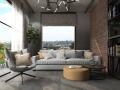 Xử lý ánh sáng hợp lý để tô điểm cho ngôi nhà thêm ấn tượng