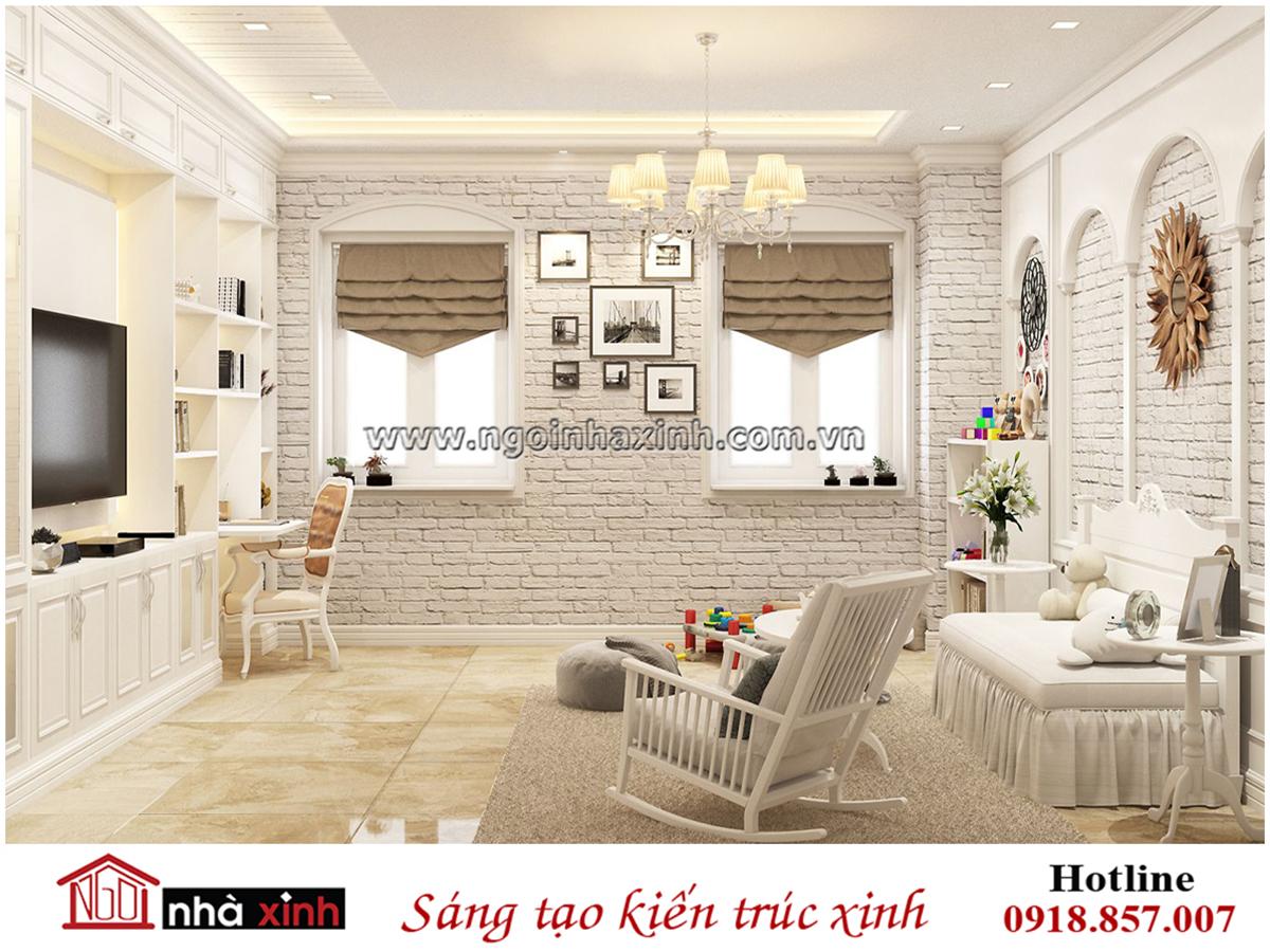 nhà xinh, nội thất đẹp, phòng sinh hoạt chung