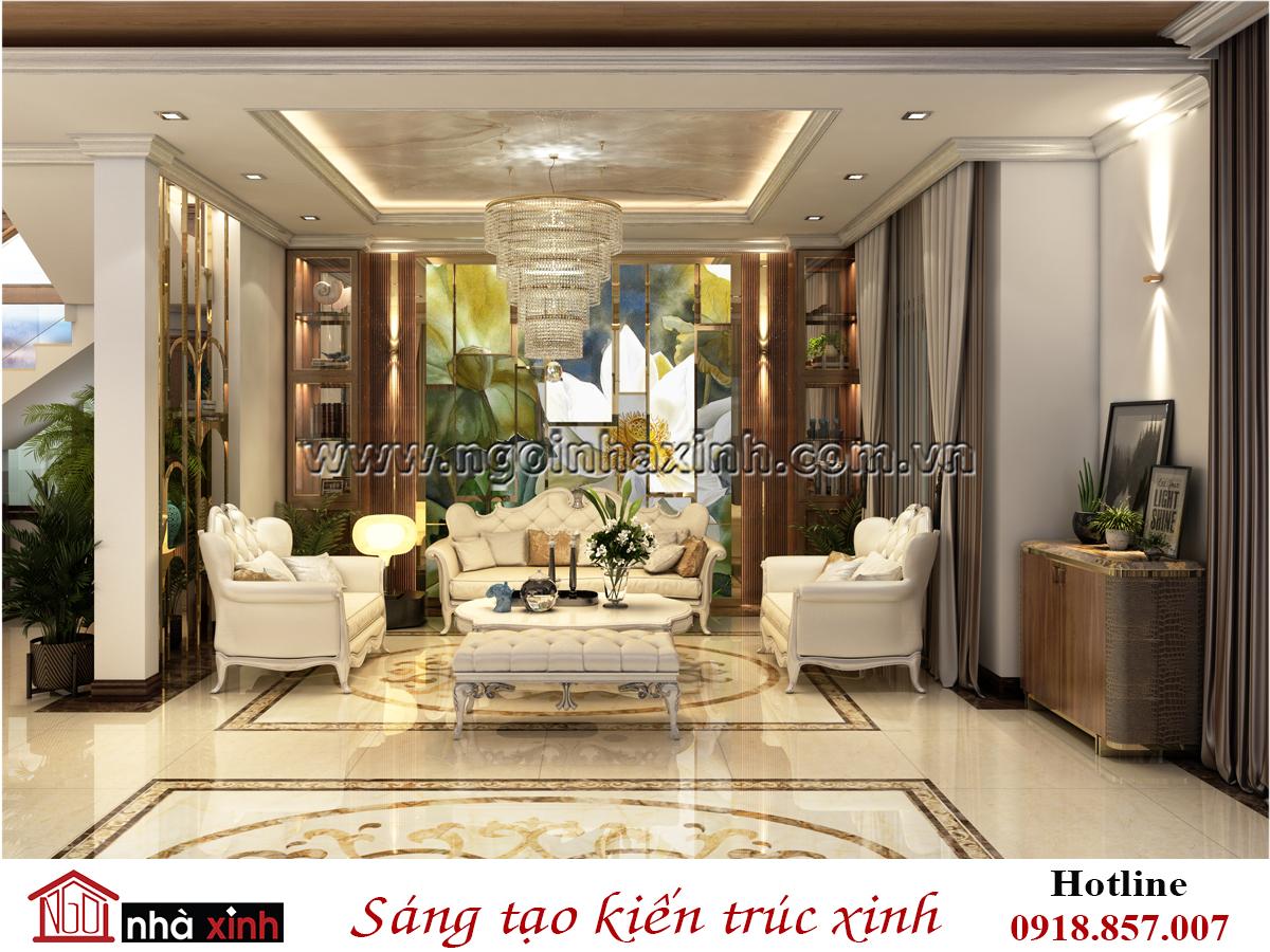 nhà xinh, nội thất đẹp, nội thất luxury