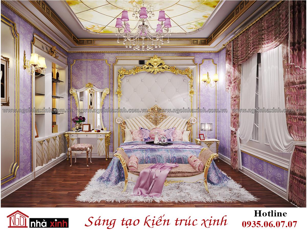 nội thất đẹp phòng ngủ, nhà xinh