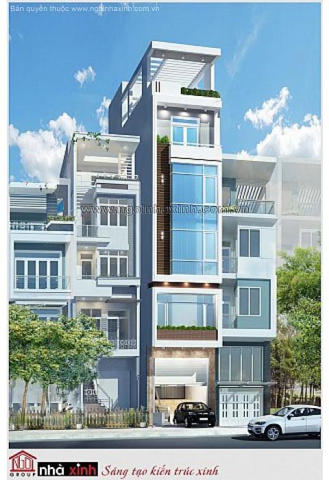 nhà phố đẹp, nha pho dep, mẫu nhà phố đẹp, nhà phố hiện đại đẹp, nhà xinh, thiết kế nhà xinh, ngôi nhà xinh