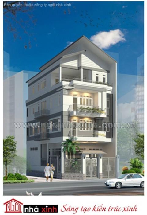 nhà phố đẹp, nha pho dep, thiết kế nhà phố đẹp, thiet ke nha pho dep, mẫu nhà phố đẹp, mau nha pho dep, nhà phố hiện đại đẹp, nha pho hien dai dep