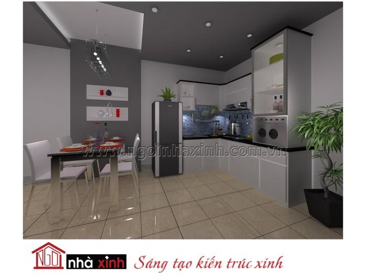 Mẫu kệ bếp đẹp hiện đại NNX-TBHĐ001