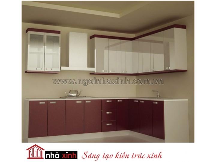 Mẫu kệ bếp đẹp hiện đại NNX-TBHĐ002