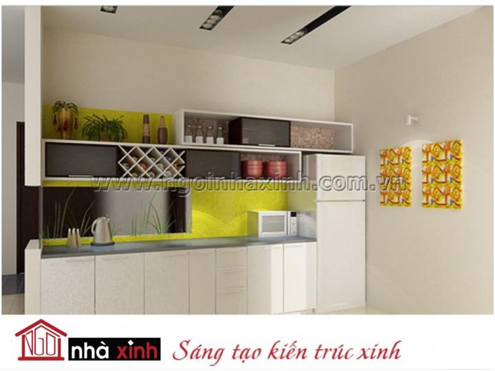 Mẫu kệ bếp đẹp hiện đại NNX-TBHĐ004