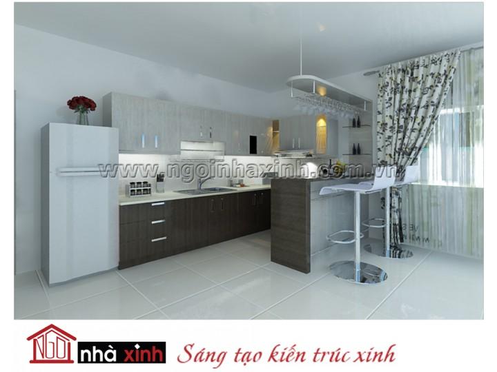 Mẫu kệ bếp đẹp hiện đại NNX-TBHĐ006