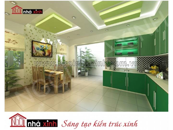 Mẫu kệ bếp đẹp hiện đại NNX-TBHĐ008