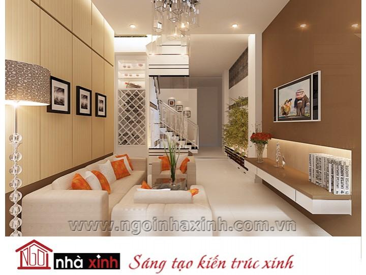 Mẫu nội thất cao cấp NNX-PKCC010