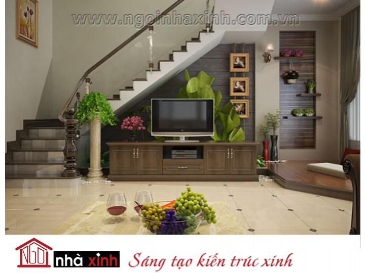 Mẫu nội thất cao cấp NNX-PKCC017