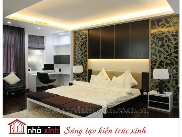 Mẫu nội thất cao cấp phòng ngủ đẹp NNX-PNCC002