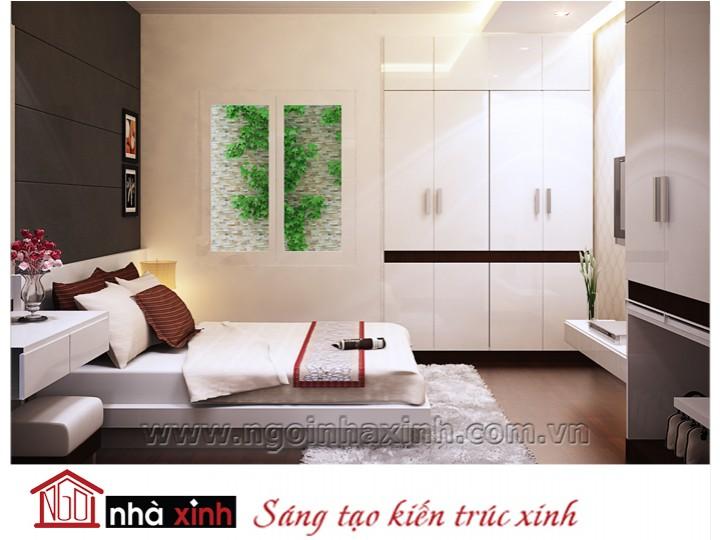 Mẫu nội thất cao cấp phòng ngủ đẹp NNX-PNCC004