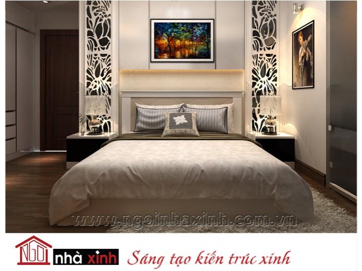 Mẫu nội thất cao cấp phòng ngủ đẹp NNX-PNCC008