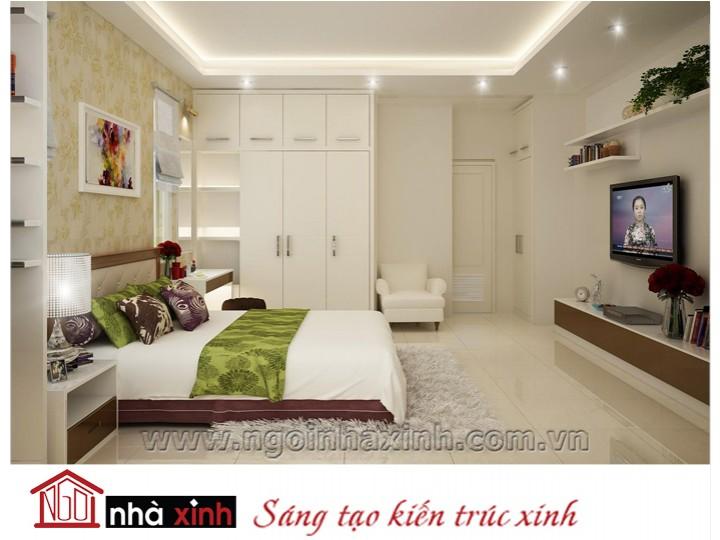 Mẫu nội thất cao cấp phòng ngủ đẹp NNX-PNCC015