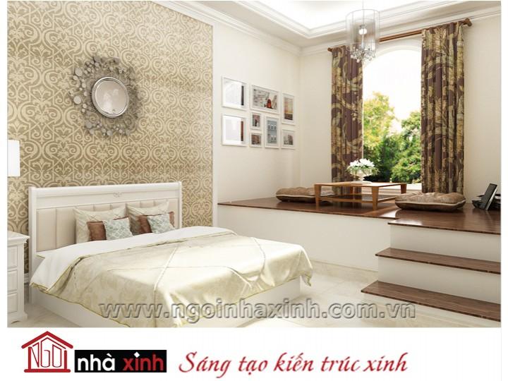 Mẫu nội thất cao cấp phòng ngủ đẹp NNX-PNCC017
