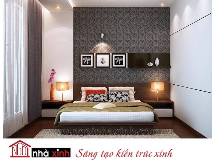 Mẫu nội thất cao cấp phòng ngủ đẹp NNX-PNCC021