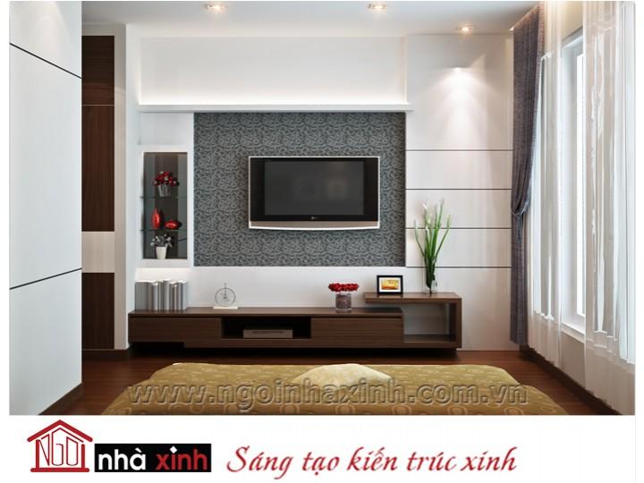 Mẫu nội thất cao cấp phòng ngủ đẹp NNX-PNCC022