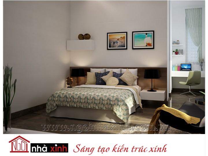 Mẫu nội thất cao cấp phòng ngủ đẹp NNX-PNCC027
