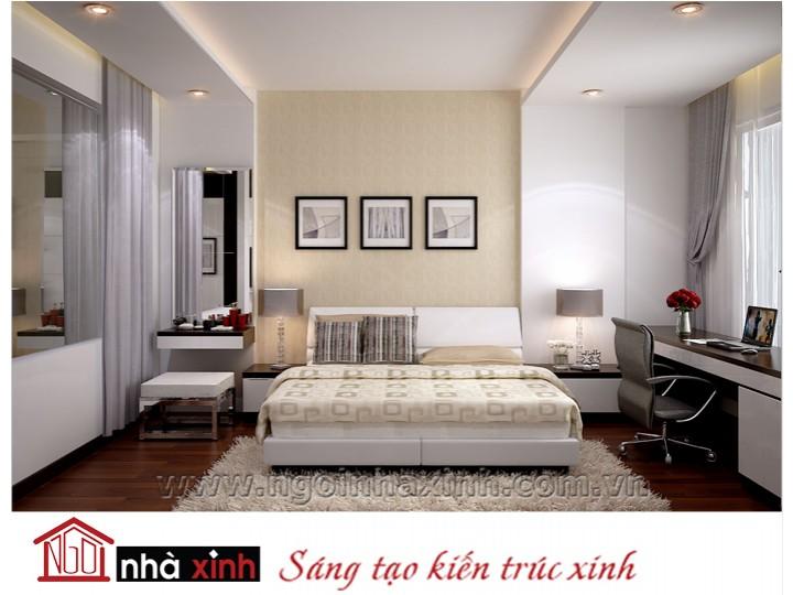 Mẫu nội thất cao cấp phòng ngủ đẹp NNX-PNCC028