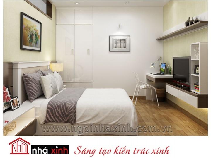 Mẫu nội thất cao cấp phòng ngủ đẹp NNX-PNCC030