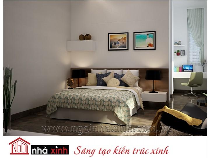 Mẫu nội thất cao cấp phòng ngủ đẹp NNX-PNCC032