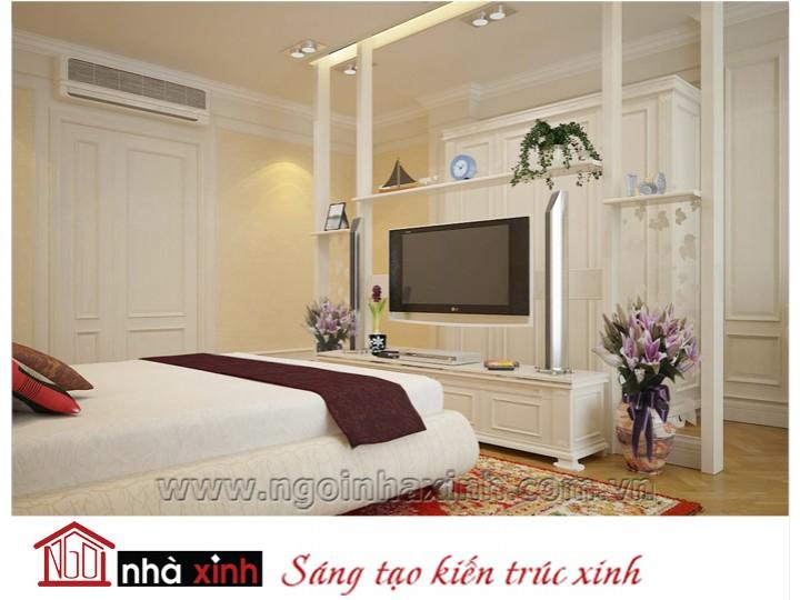 Mẫu nội thất cao cấp phòng ngủ đẹp NNX-PNCC035