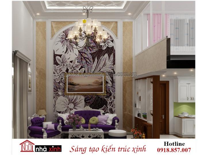 Mẫu nội thất nhà đẹp| Lê Kim Dung| Phú Quốc| NNX NT 735